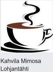 Kahvila Mimosa